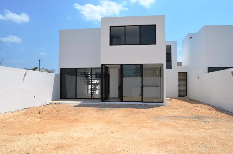 2 de 16: privada zelena conkal casa en venta
