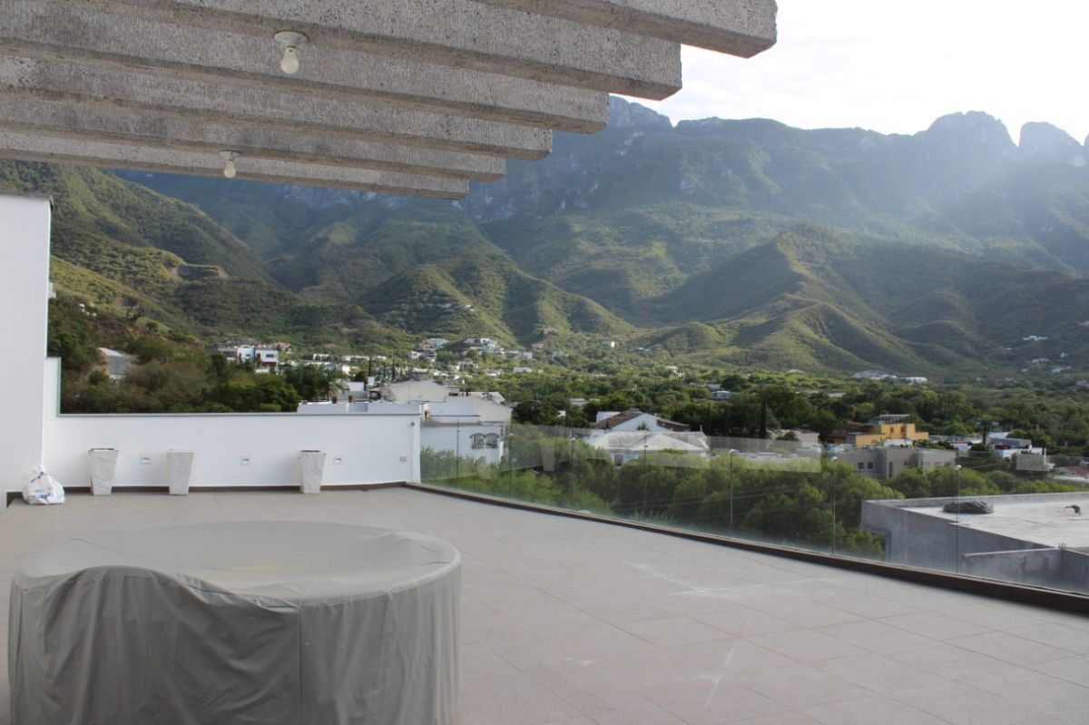 21 de 24: terraza con vistas