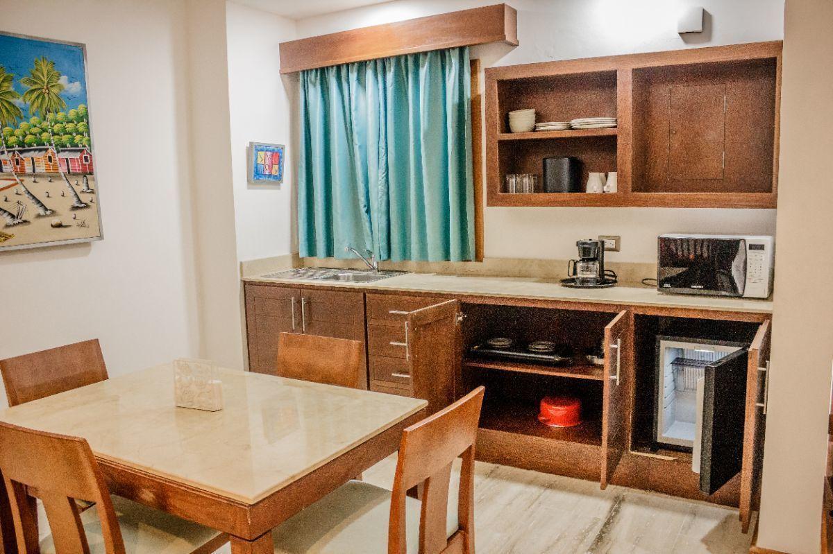 24 de 36: Vacation Rental Apartments  whitesands punta cana
