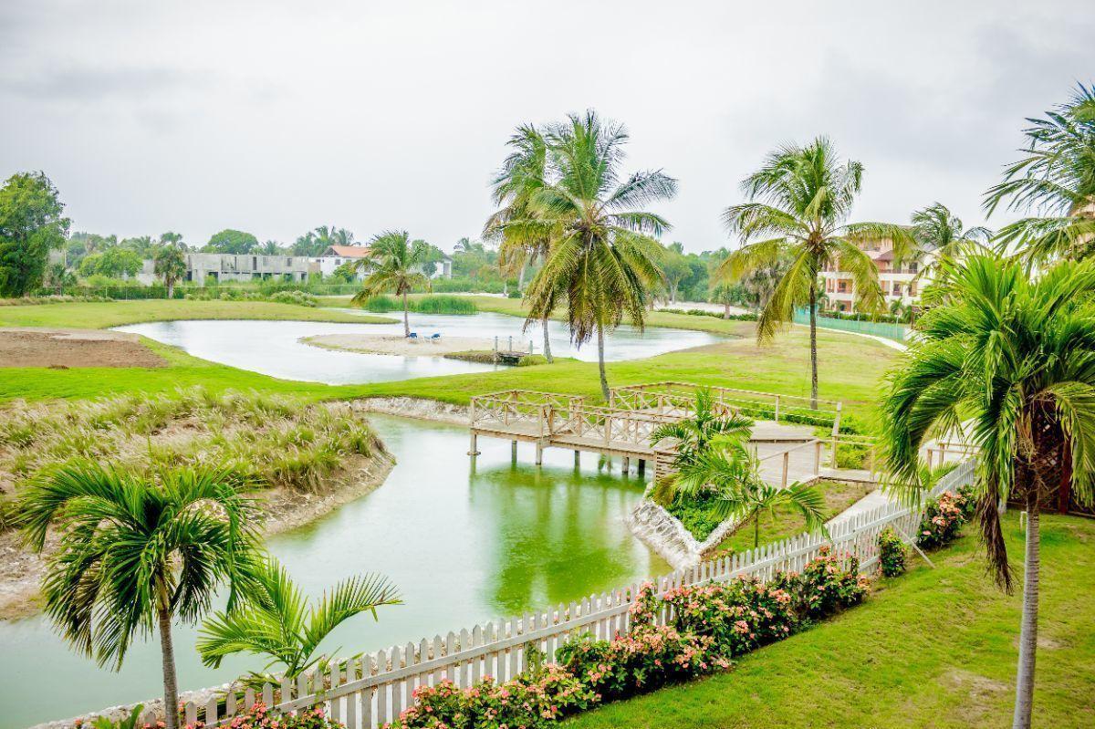 27 de 36: Vacation Rental Apartments  whitesands punta cana