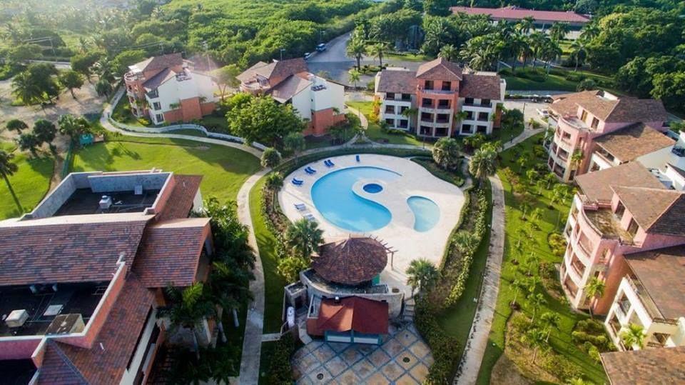 28 de 36: Vacation Rental Apartments  whitesands punta cana