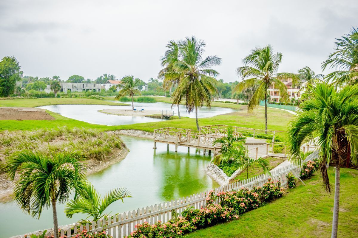 3 de 36: Vacation Rental Apartments  whitesands punta cana