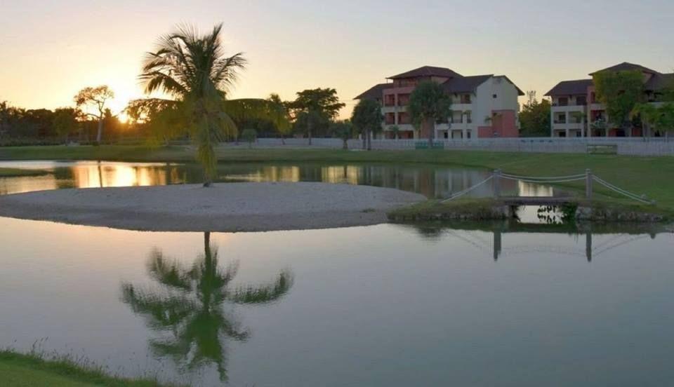 30 de 36: Vacation Rental Apartments  whitesands punta cana