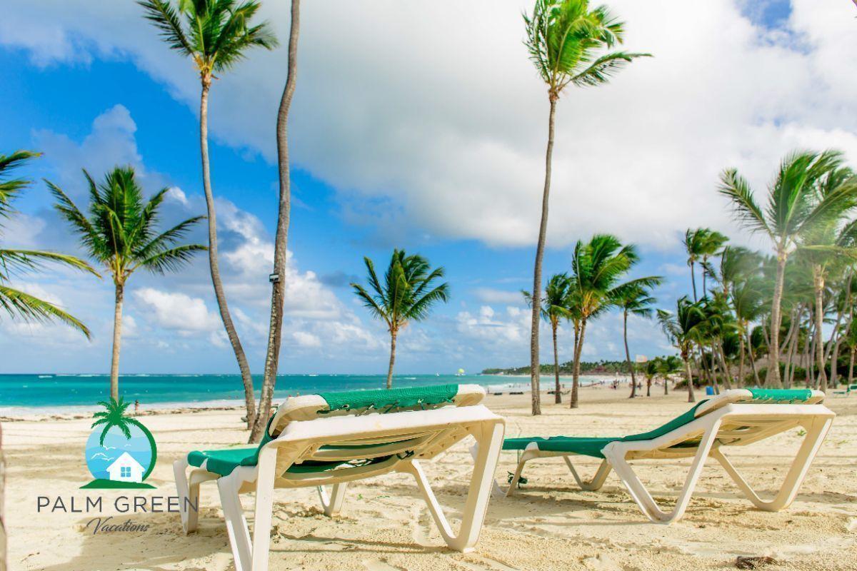 33 de 36: Vacation Rental Apartments  whitesands punta cana
