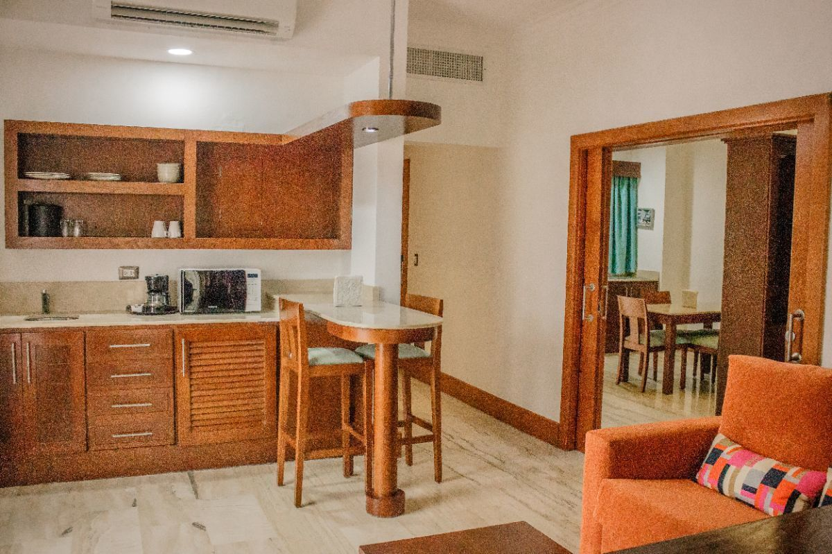 14 de 36: Vacation Rental Apartments  whitesands punta cana