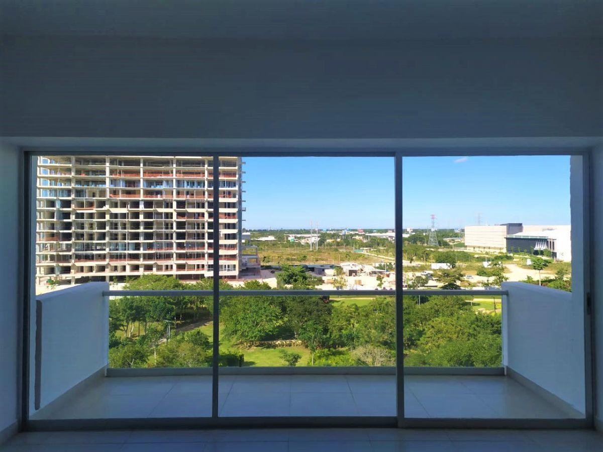 17 de 29: Balcón con vista espectacular