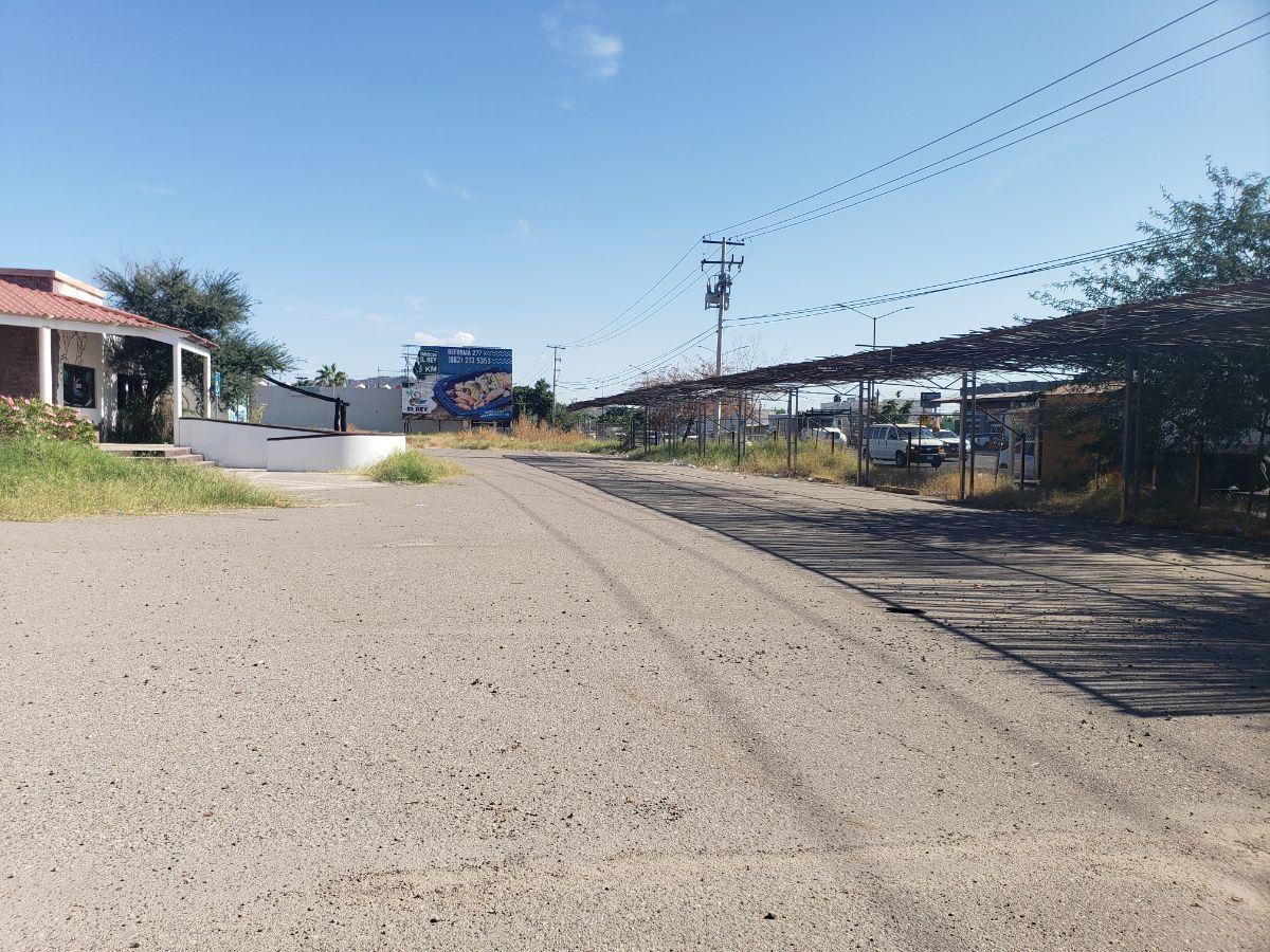 4 de 9: Terreno en Venta en Hermosillo en La Cobacha