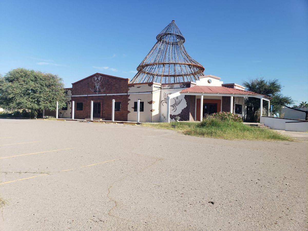 1 de 9: Terreno La Cobacha Hermosillo