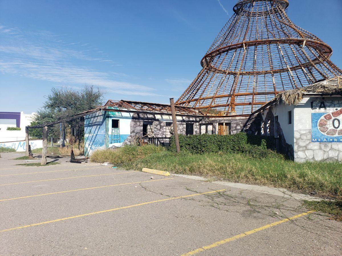 7 de 9: Terreno en Venta en Hermosillo donde estaba La Cobacha