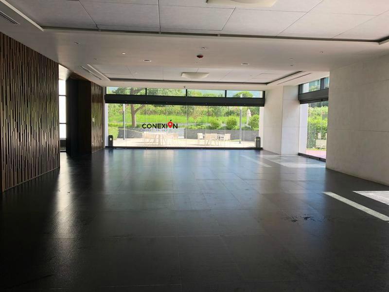 7 de 17: Salón de Eventos climatizado, Departamentos en San Pedro