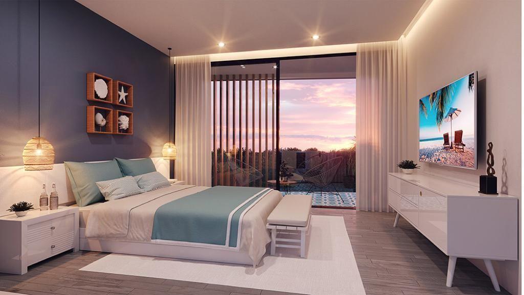 7 de 8: Dormitorio