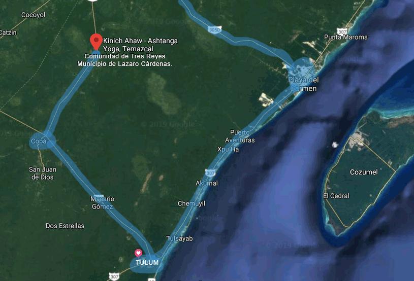 34 de 34: Mapa
