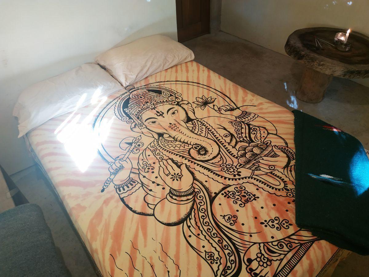 17 de 34: Dormitorio