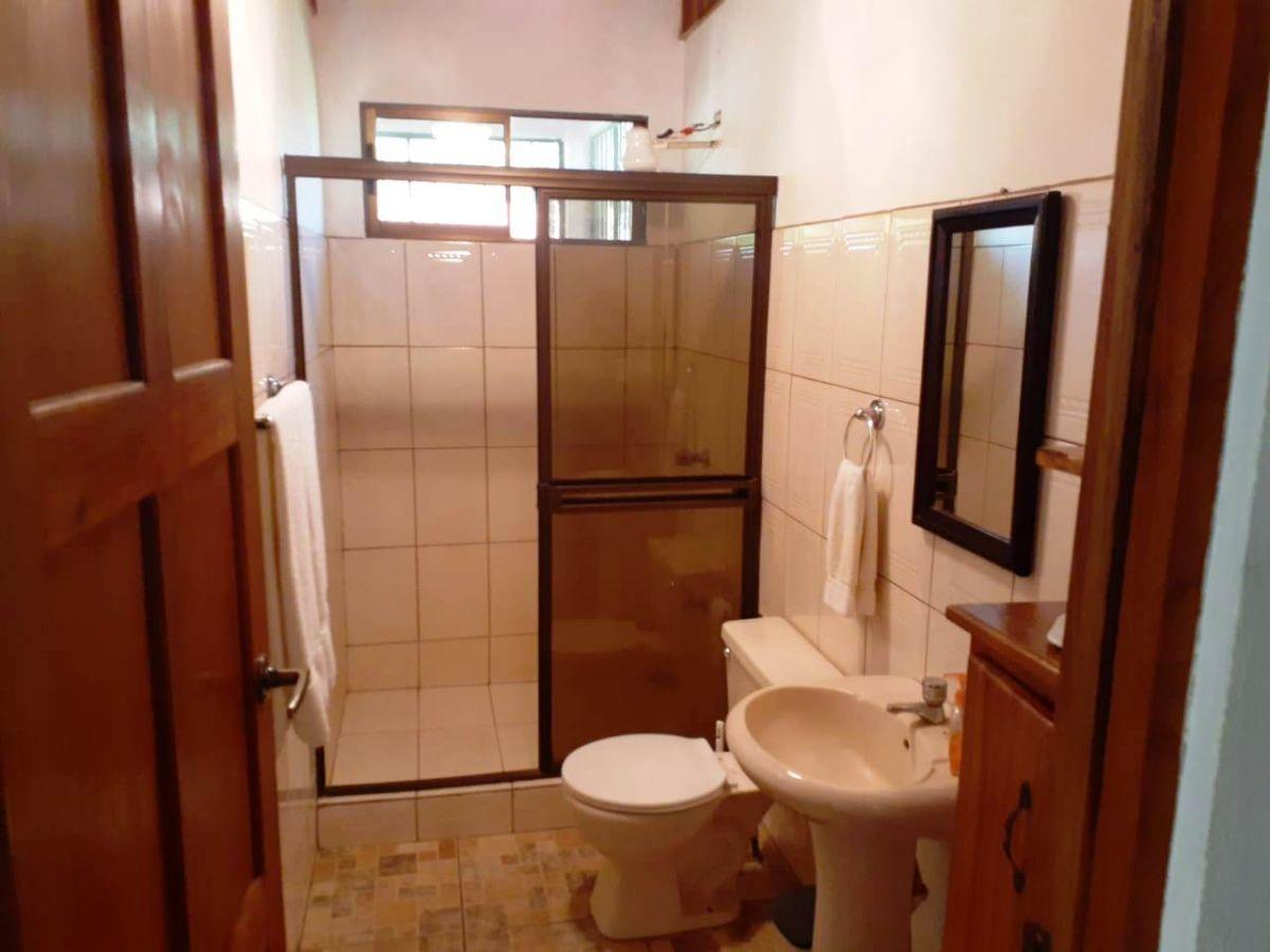 12 of 13: Guest Bathroom