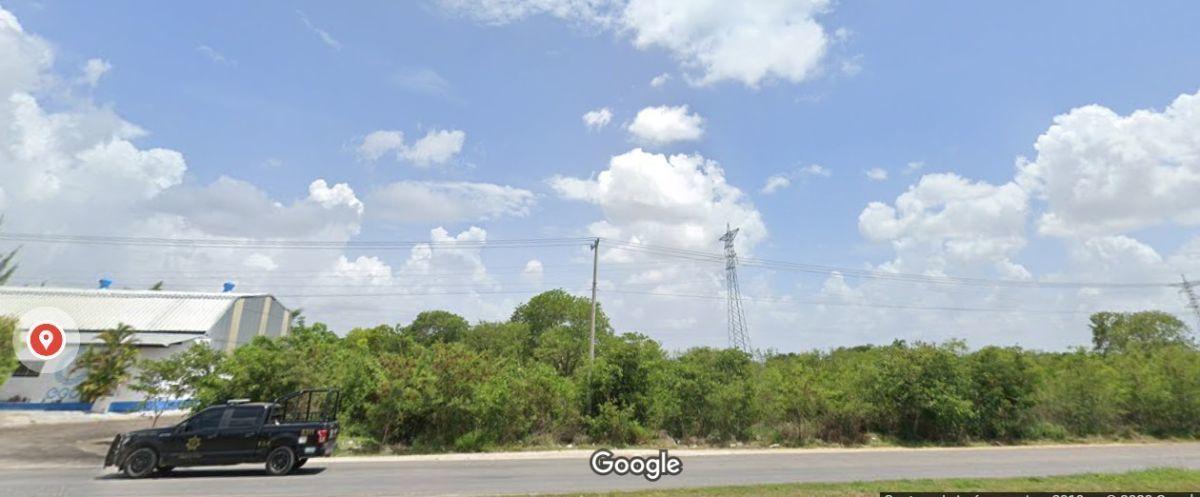 6 de 12: Terreno Venta Periférico Norte  Mérida, Yuc. Chichen  Realty
