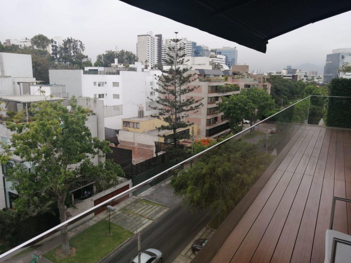 20 de 41: Terraza Privada del dormitorio principal