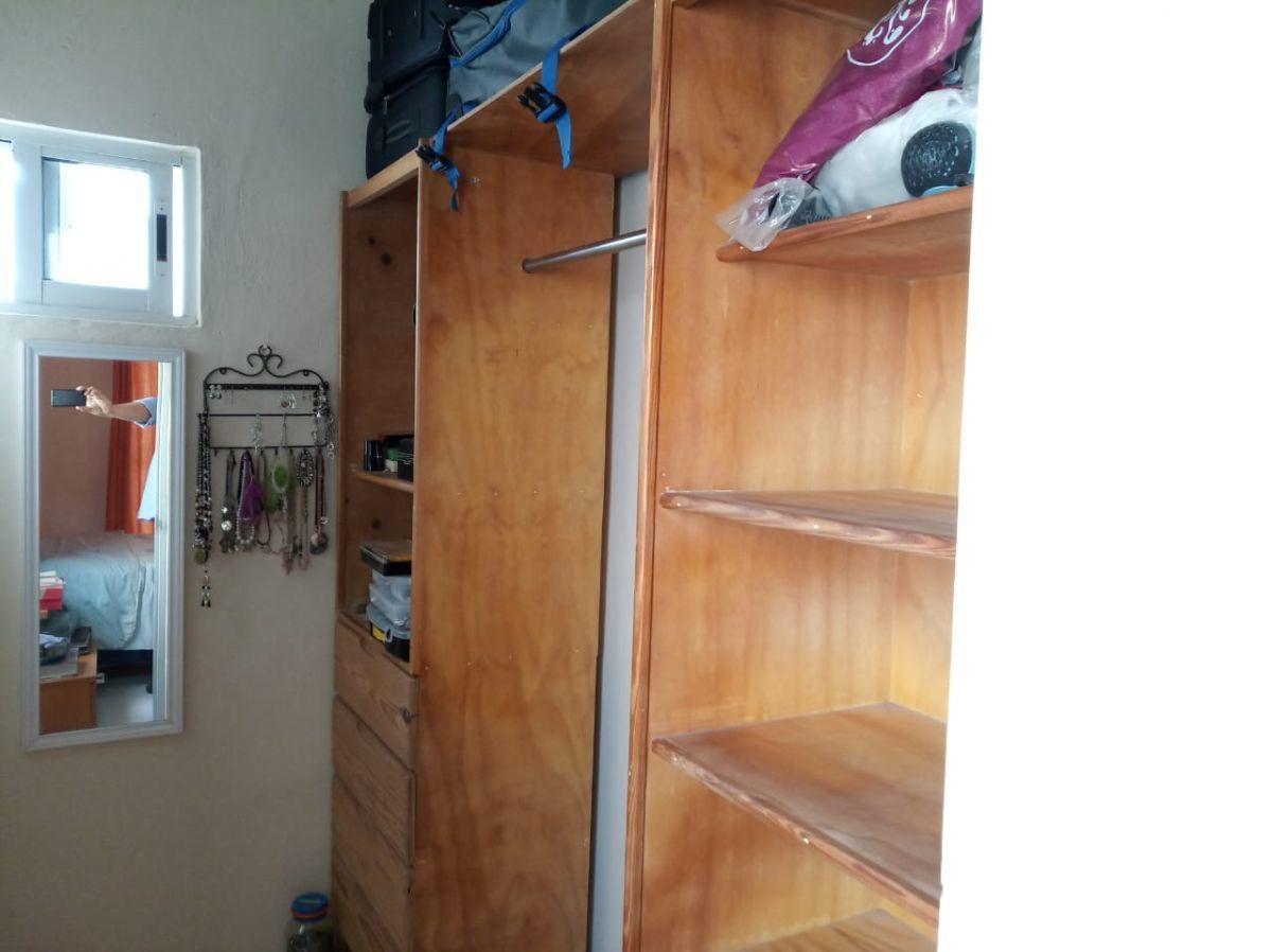 11 de 15: Closet Recamara Principal