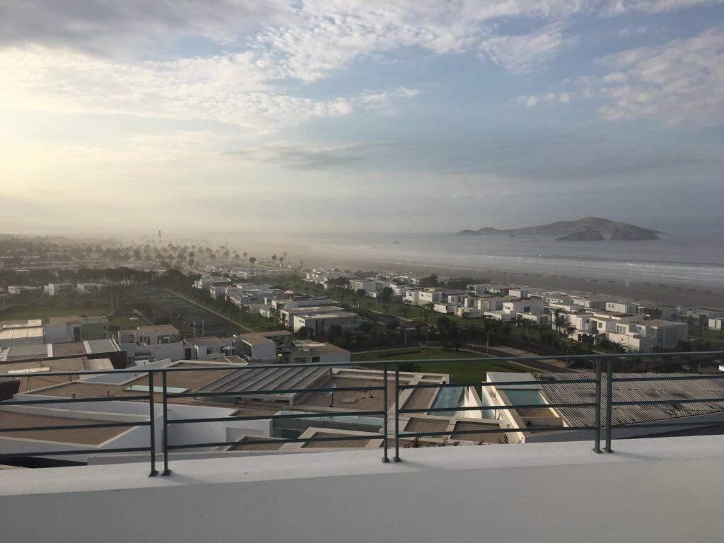 8 de 29: Hermosa Vista a todo Asia y al Mar
