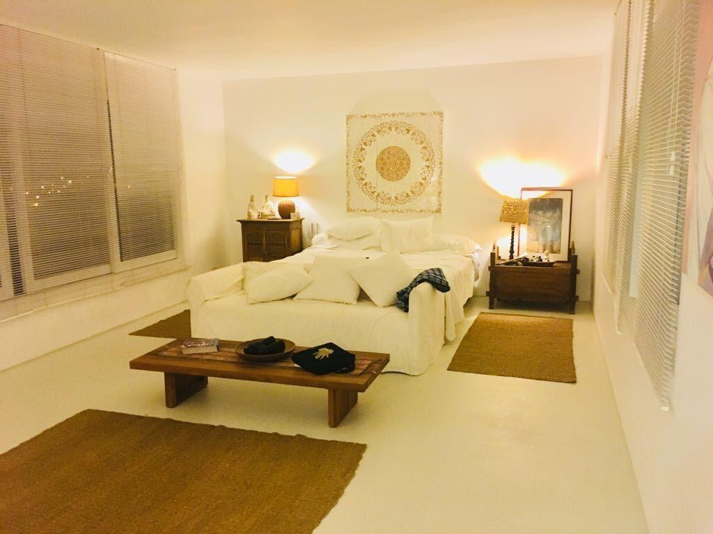 16 de 29: Dormitorio Principal amplio...parece de hotel 5 estrellas!