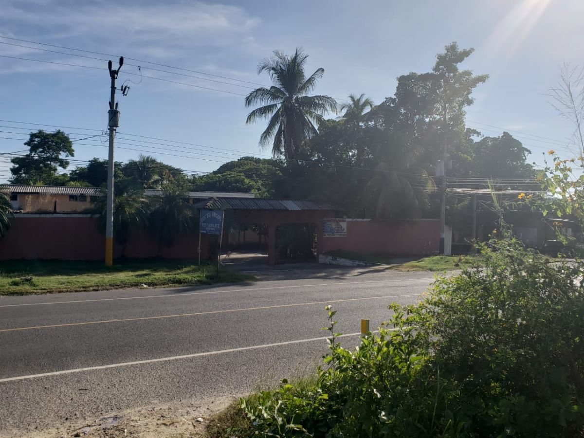 1 de 12: Hotel en venta en Playa Conchalio