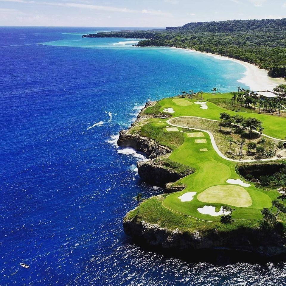 6 de 6: Campo de Golf Playa Grande