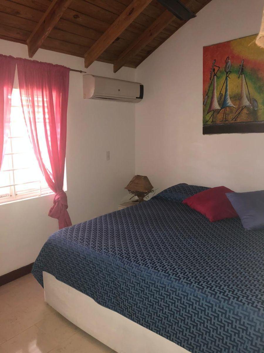 32 de 41: villa en alquiler samana 3 dormitorios