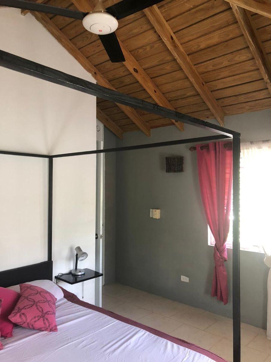 30 de 41: villa en alquiler samana 3 dormitorios