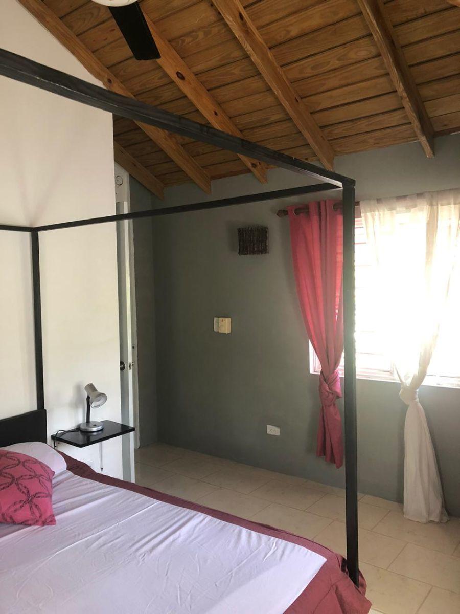 31 de 41: villa en alquiler samana 3 dormitorios