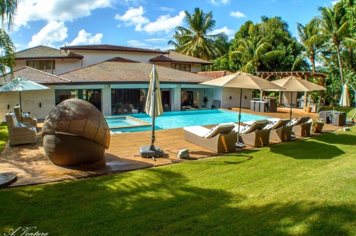 3 de 17: Villa de 5 habitaciones en venta en Casa de Campo