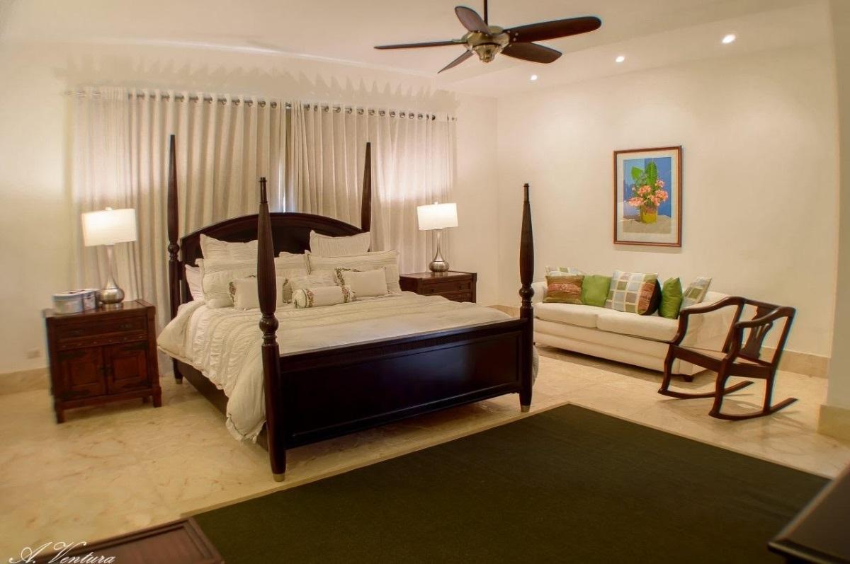 7 de 17: Villa de 5 habitaciones en venta en Casa de Campo