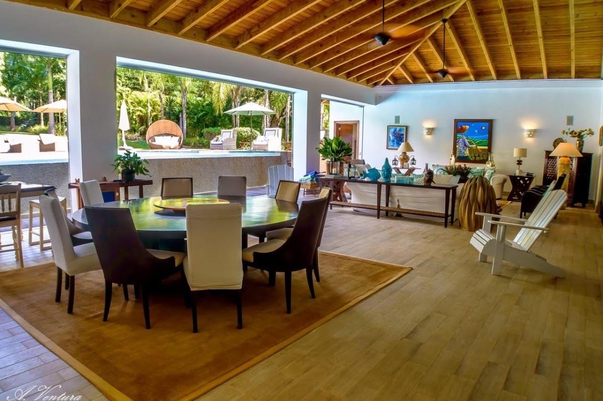 6 de 17: Villa de 5 habitaciones en venta en Casa de Campo