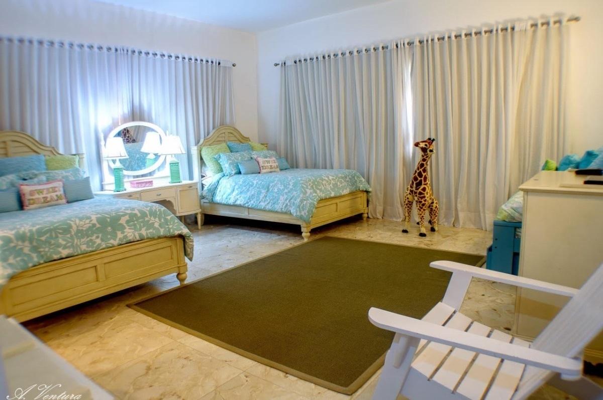 10 de 17: Villa de 5 habitaciones en venta en Casa de Campo
