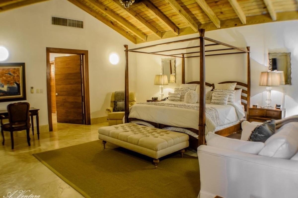 9 de 17: Villa de 5 habitaciones en venta en Casa de Campo
