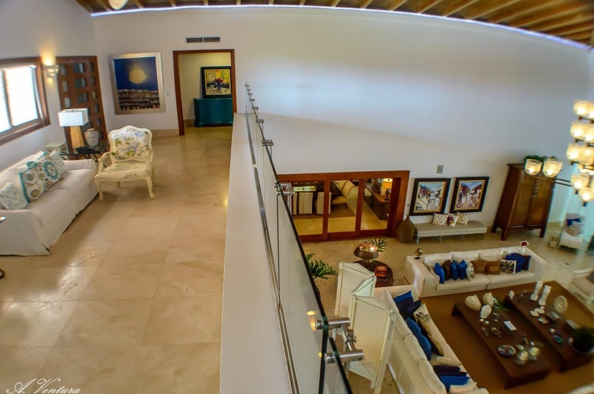 13 de 17: Villa de 5 habitaciones en venta en Casa de Campo