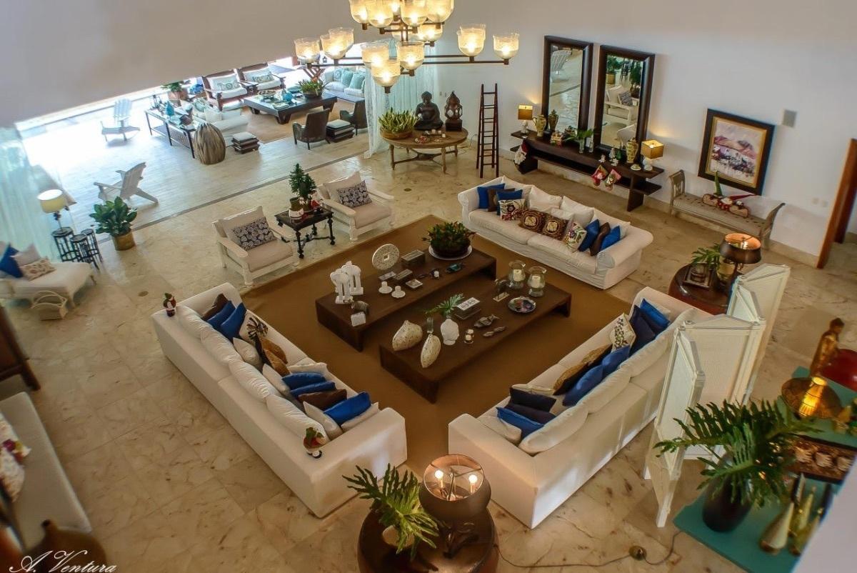 12 de 17: Villa de 5 habitaciones en venta en Casa de Campo