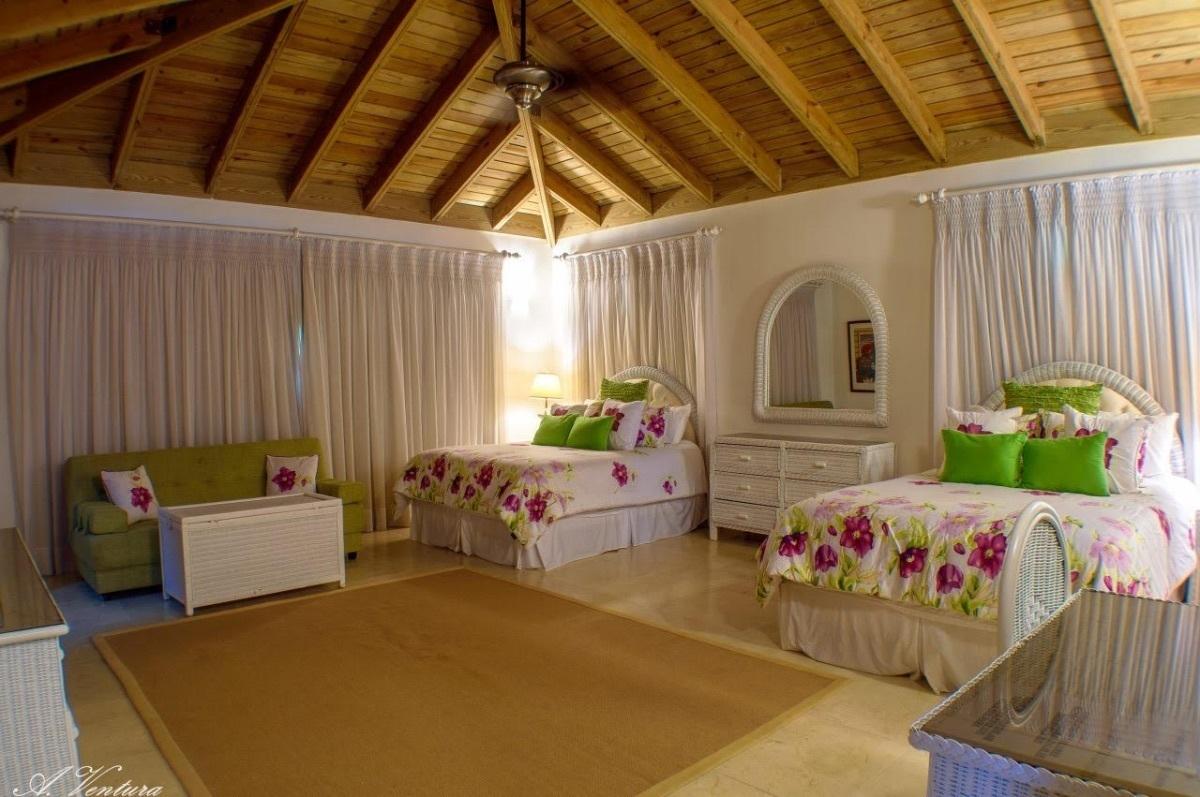 14 de 17: Villa de 5 habitaciones en venta en Casa de Campo