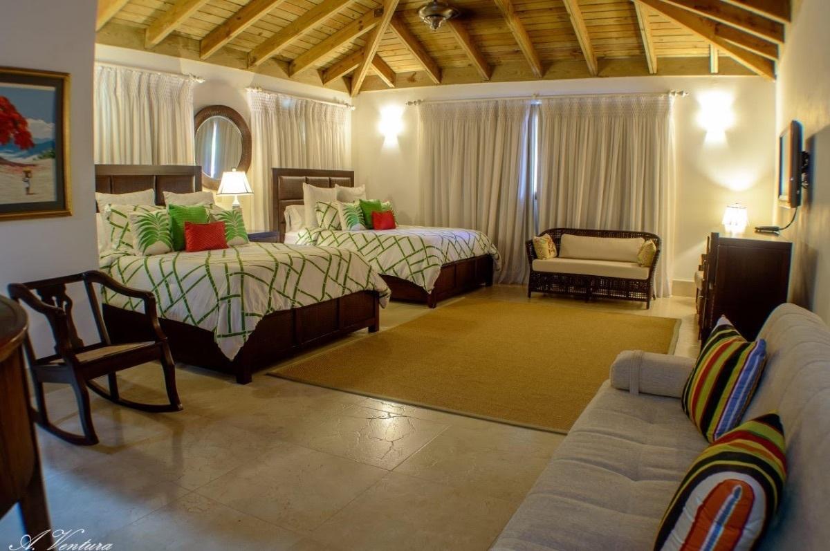 16 de 17: Villa de 5 habitaciones en venta en Casa de Campo