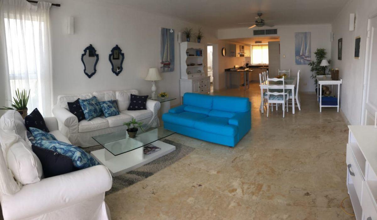 5 de 20: Apartamentos frente al mar 3 dormitorios