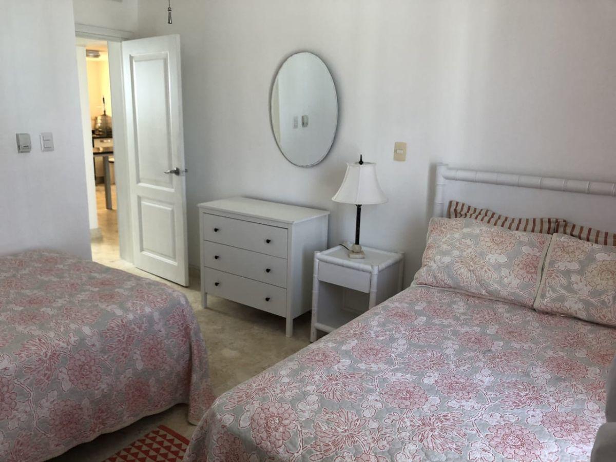 12 de 20: Apartamentos frente al mar 3 dormitorios