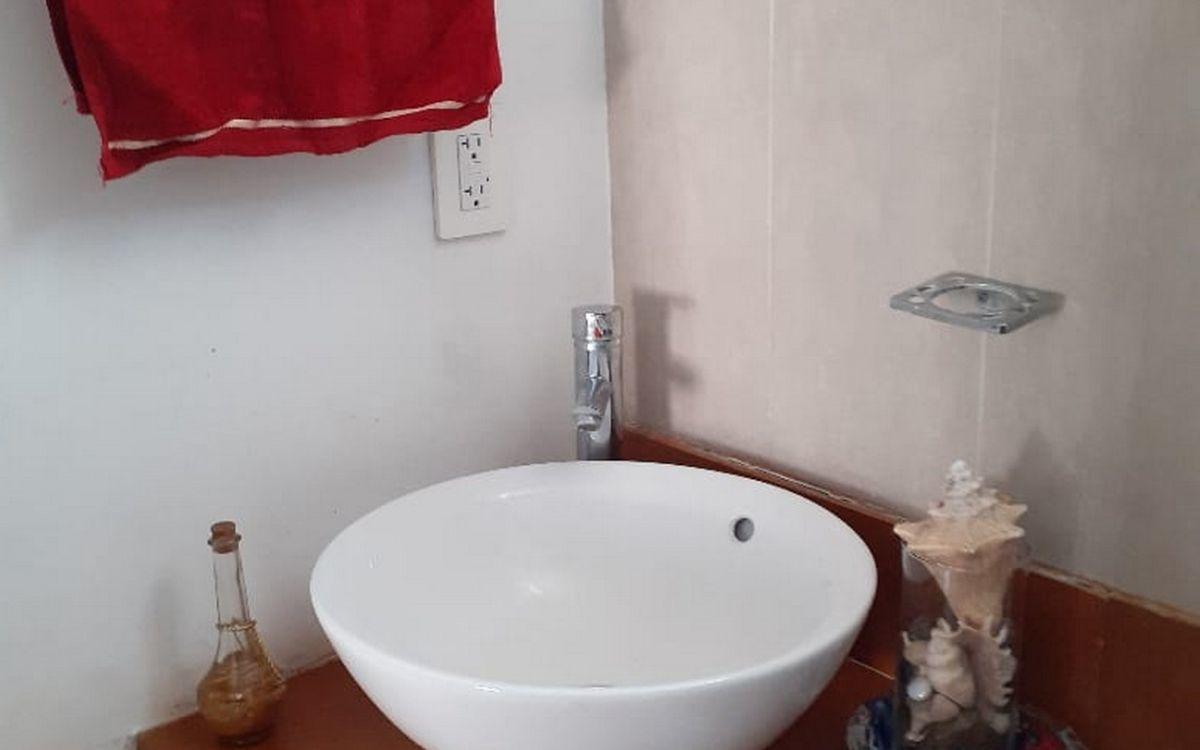 8 de 15: baño