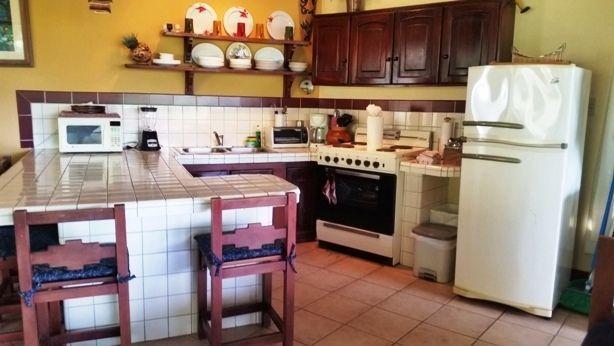 2 of 12: Kitchen