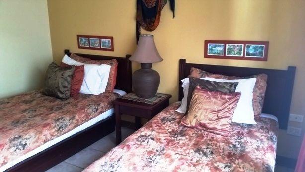 8 of 12: Guest Bedroom