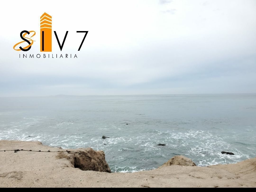 4 de 6: Vista al mar