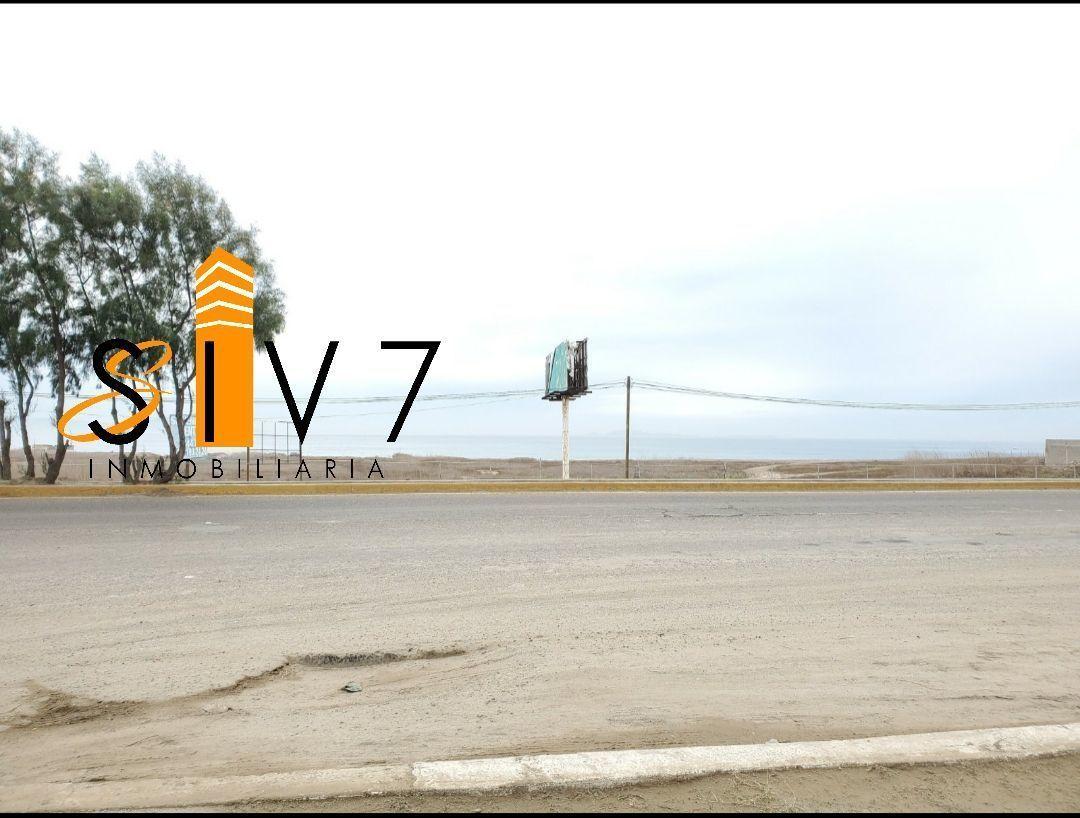 5 de 6: Frente de carretera Tijuana-Ensenada
