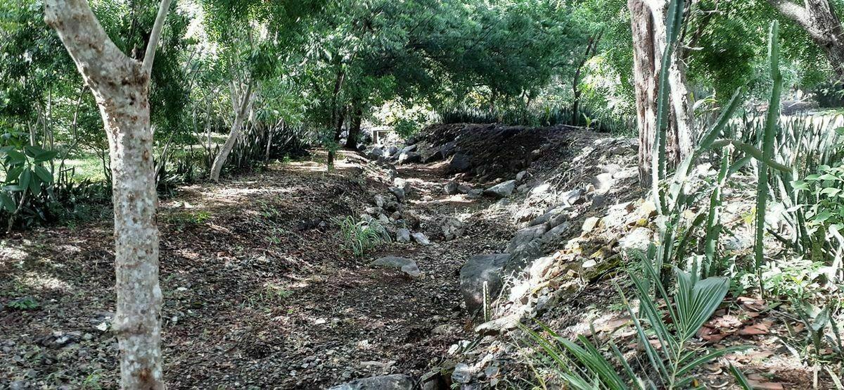 12 of 17: Seasonal river bed