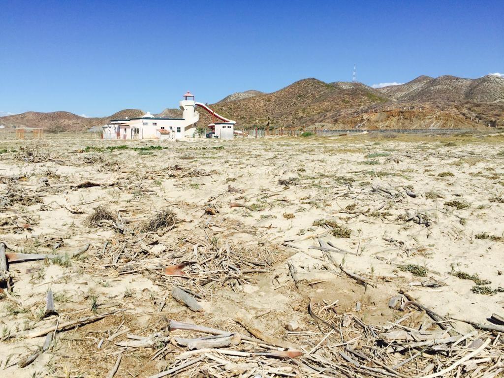 2 de 3: Terreno en Ejido Plutarco Elías Calles