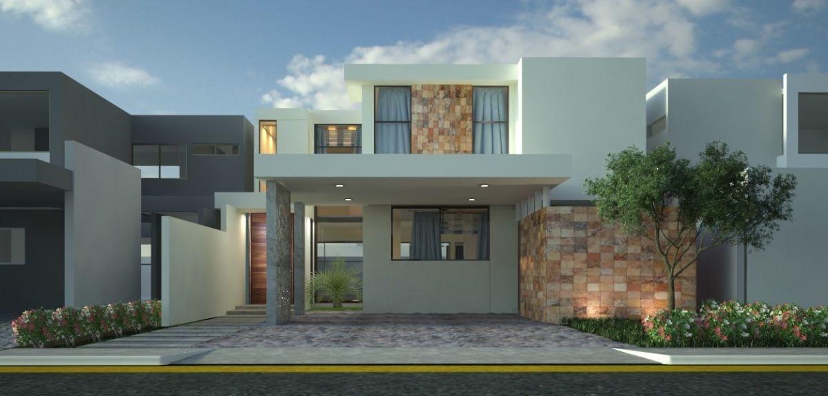 1 de 35: Casa en Venta en privada Parque Natura Sitpatch, Mérida Yuca