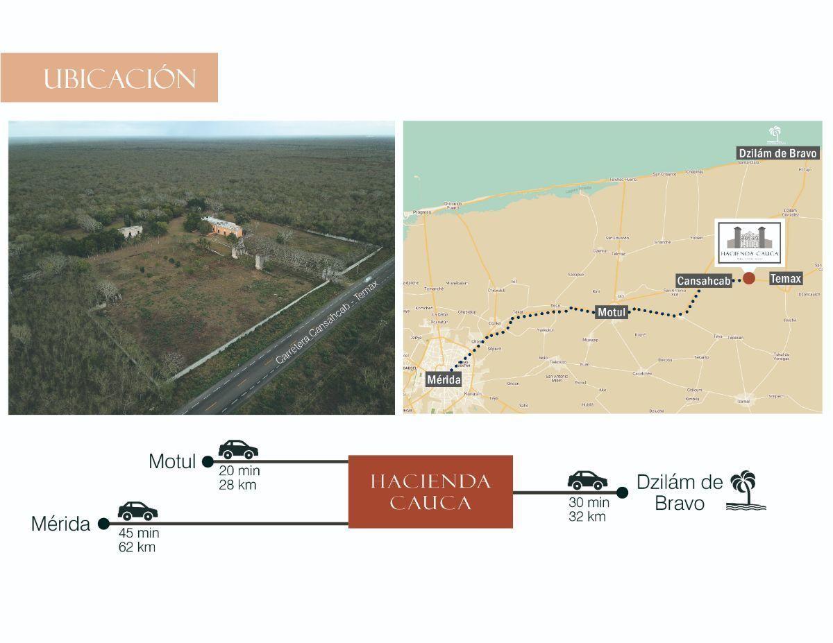 3 de 23: Hacienda en Vent  Temax Mérida Yucatán Chichén Realty