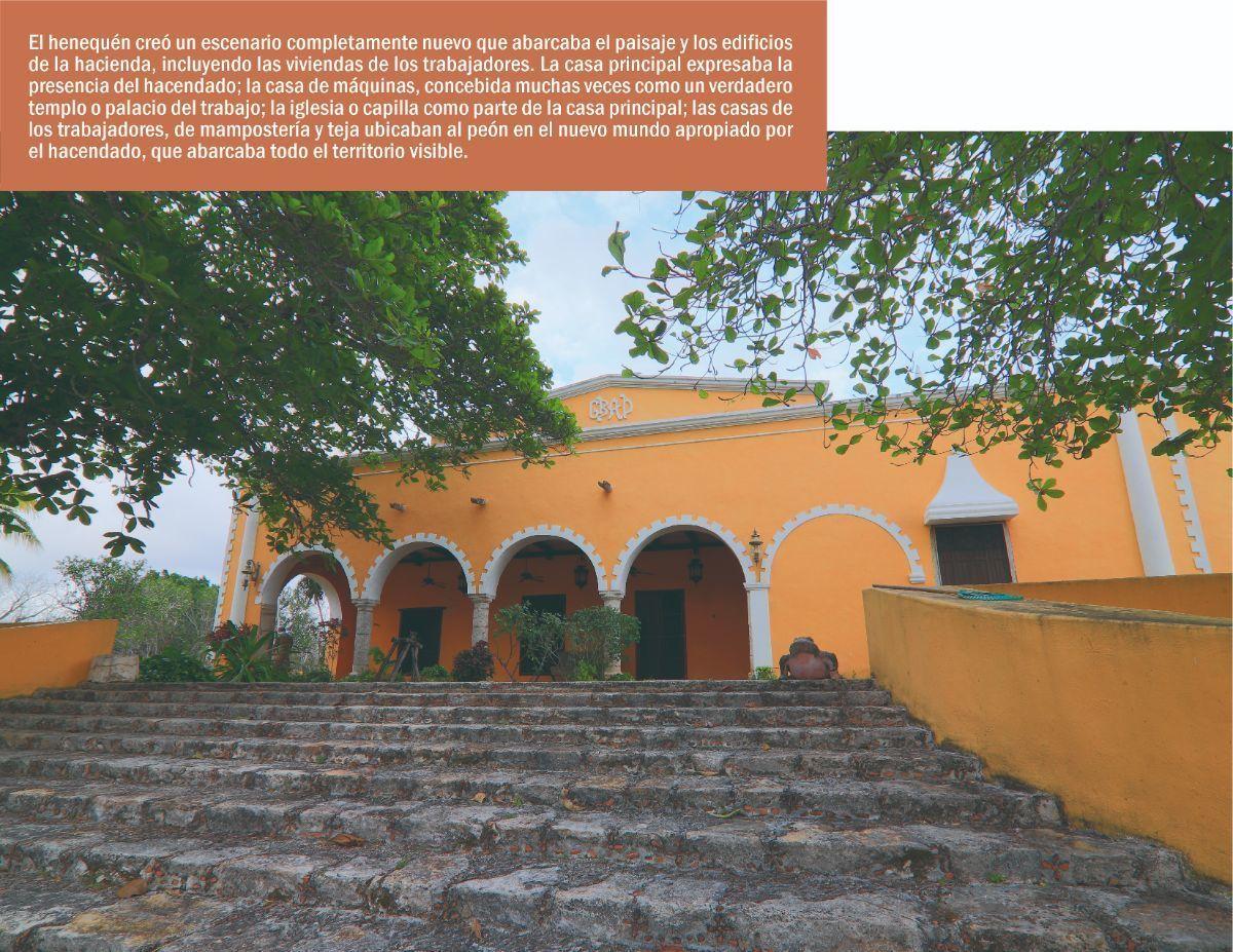 8 de 23: Hacienda en Venta Temax Mérida Yucatán Chichén Realty