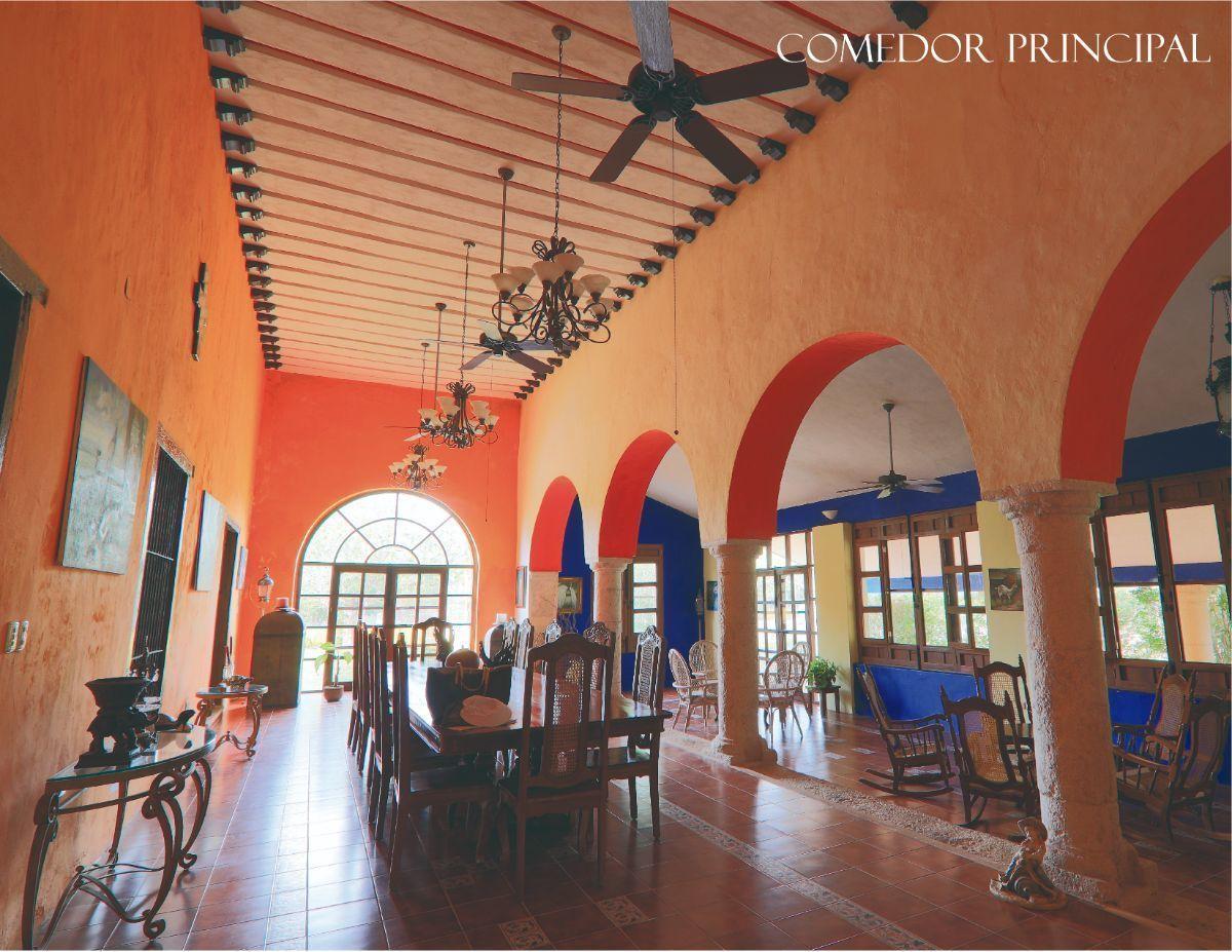 13 de 23: Hacienda en Venta Temax Mérida Yucatán Chichén Realty